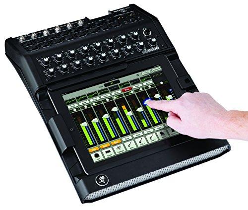 Mackie DL1608 mezclador DJ