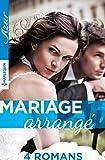 4 romans mariage arrang? azur
