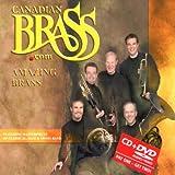 Songtexte von Canadian Brass - Amazing Brass