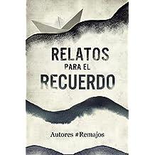 RELATOS PARA EL RECUERDO: Libro solidario