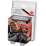 Asmodee - UBISWI07 - Star Wars Assaut Empire - Chewbacca