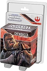Asmodee-ffswi07-Star Wars Asalto Empire-Chewbacca
