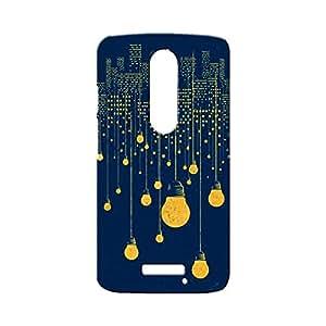 G-STAR Designer Printed Back case cover for Motorola Moto X3 (3rd Generation) - G6019