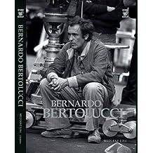 Bernardo Bertolucci. Con CD audio. Ediz. italiana e inglese