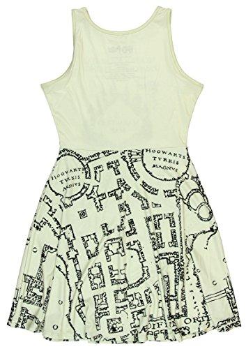 Harry-Potter-Juniors-Marauders-Map-Dress
