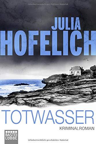Buchseite und Rezensionen zu 'Totwasser: Kriminalroman (Linn Geller)' von Julia Hofelich