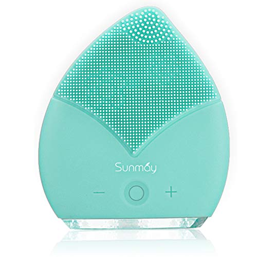 【Sunmay Leaf】SUNMAY Limpiador Facial Impermeable
