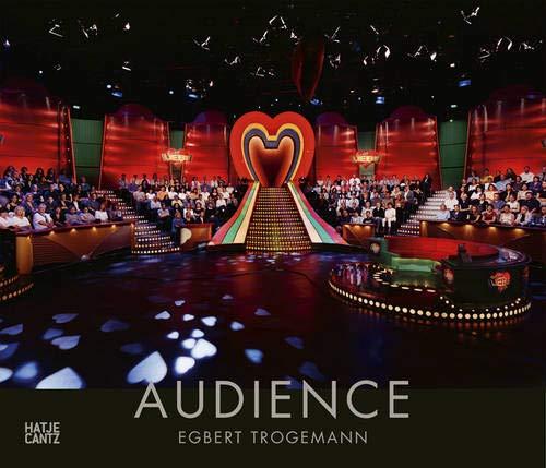Egbert Trogemann: Audience