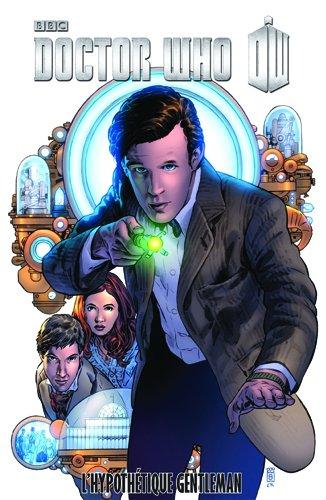 Doctor Who T11 L'Hypothétique Gentleman