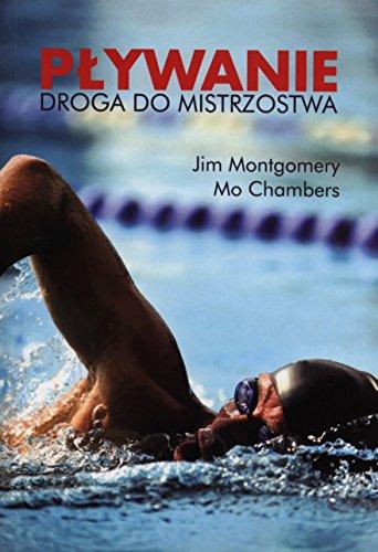 Plywanie Droga do mistrzostwa