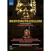 Berlioz:Benvenuto Cellini