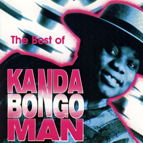 The Best of Kanda Bongo Man