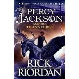Percy Jackson (3) : The Titans Curse (NEW)