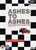 Ashes to Ashes Complete 1 [Import anglais]
