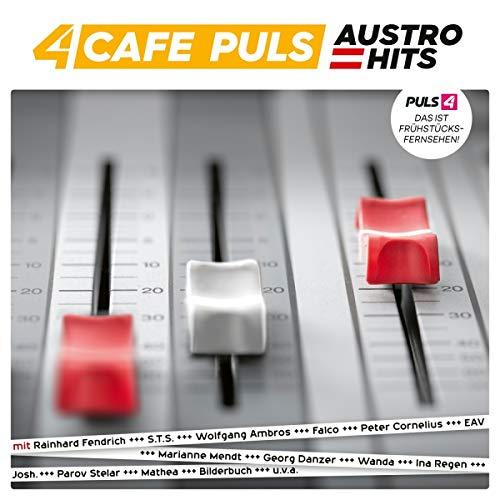 Café Puls Austro Hits