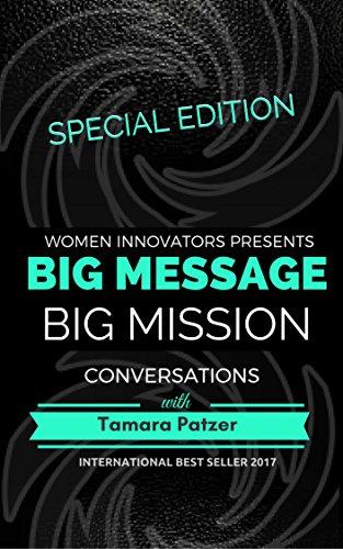 women-innovators-big-message-big-mission-english-edition
