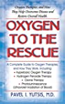Oxygen to the Rescue: Oxygen Therapie...