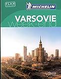 Guide Vert Week-End Varsovie Michelin