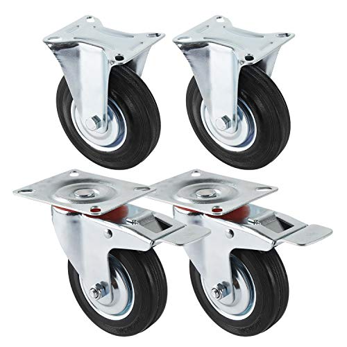 Miafamily transporte ruedas ruedas ruedas