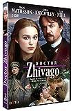 Doctor Zhivago (Dr. Zhivago) 2002 [DVD]