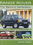 Range Rover: The Second Generation (Crowood AutoClassic)