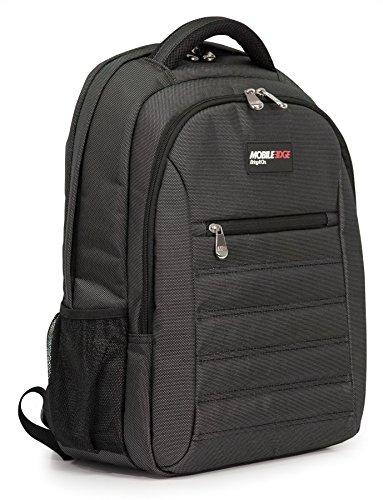 mobile-edge-smartpack-mochila-para-porttiles-y-netbooks-gris-nylon-2794-x-508-x-3937-mm