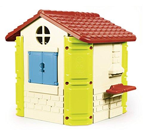 Famosa 800010248 - Feber House Casetta da Gioco