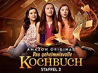 Das Geheimnisvolle Kochbuch Staffel 4
