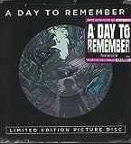 A Day To Remember: Homesick (Ltd.Picture Disc) [Vinyl LP] (Vinyl)