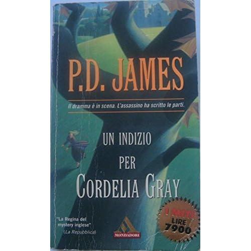 Un Indizio Per Cordelia Gray