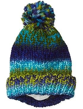 CMP , Cappello di maglia Bambina, Multicolore (Lido/Olive/Royal), Taglia unica, Multicolore (Lido/Oliva/Royal)...