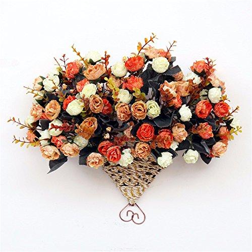 jedfild-bouquets-artificial-flowers-emulation-flower-kit-decorated-artificial-wall-emulation-roses-l