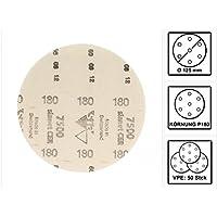 Metabo 622997000 ZK Fiberscheibe 180 mm P 120