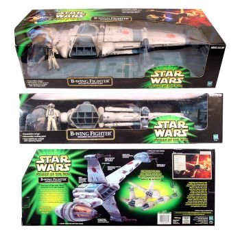 Star Wars B-wing - Star Wars Target Exclusive - B-Wing Fighter
