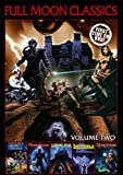Full Moon Classics: Volume Two (Robot Wars / Mandroid / Lurking Fear / Invisible: The Chronicles of Benjamin Knight / Dark Angel: The Ascent)