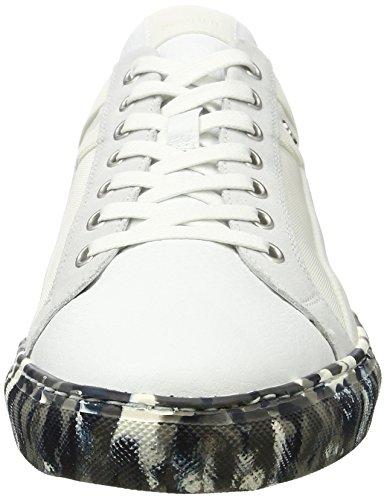 Bogner Herren Nizza 14b Sneaker Weiß (White)