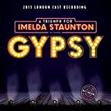 Gypsy: 2015 London Cast Recording