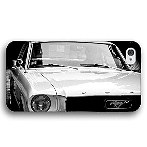 1956 Ford Mustang Fastback Classic Car For SamSung Galaxy S5