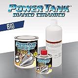 Power Tank BIANCO CERAMICO trattamento ripara, rigenera e protegge serbatoi - KIT BIG - 1,3 kg più economico di Tankerite