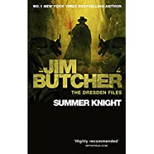 Summer Knight: The Dresden Files, Book Four: 4