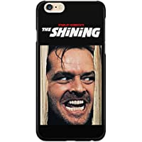 Cover Custodia Protettiva Shining Film Cult Stanley Kubrick Thriller Horror Jack Nicholson Stephen King Iphone 4/4S/5/5S/5SE/5C/6/6S/6plus/6s plus Samsung S3/S3neo/S4/S4mini/S5/S5mini/S6/note