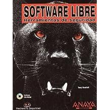 Software Libre (Hackers Y Seguridad / Hackers and Security)