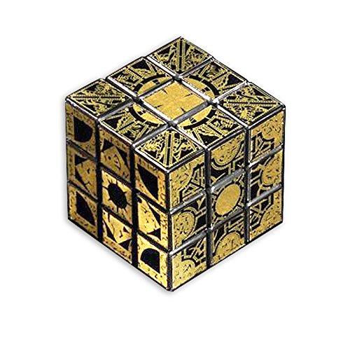 Hellraiser-Puzzle-Box-Lament-Configuration-Zauberwrfel-aus-Kunststoff