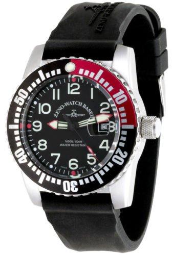 Zeno Herren-Armbanduhr 6349Q_B_R