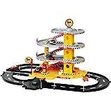 Faro - Playset para coches de juguete Cars (Faro Toys SR804)