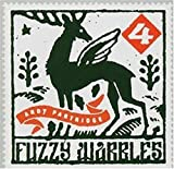 Songtexte von Andy Partridge - Fuzzy Warbles: The Demo Archives, Volume 4