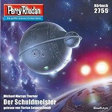 Der Schuldmeister (Perry Rhodan 2755)