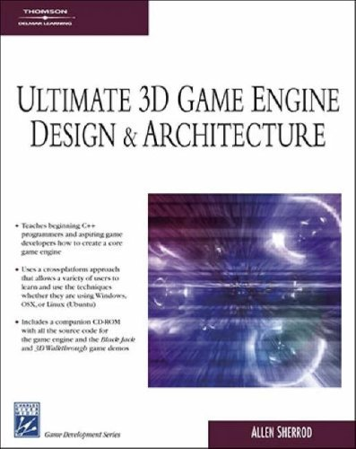 ine Design & Architecture (Charles River Media Game Development) ()