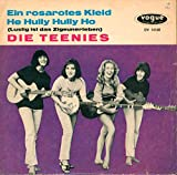 Ein Rosarotes Kleid [Vinyl Single]