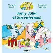 Jan y Julia están enfermos (JAN &JULIA)